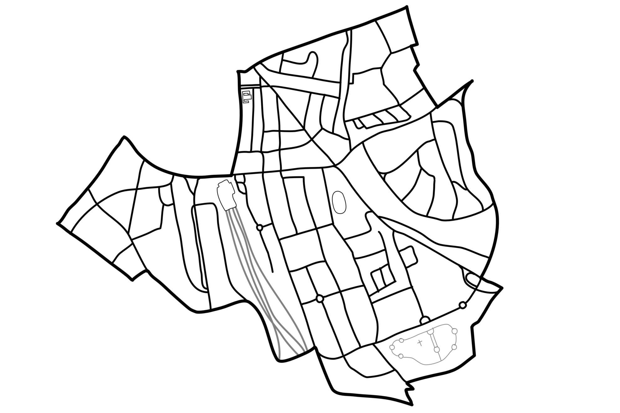 Plan Wiesbaden Suedost