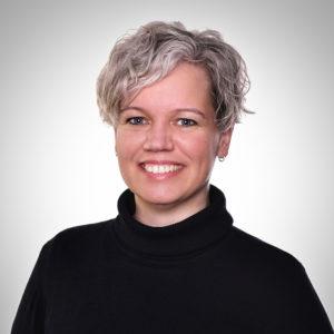 Barbara Krekeler - Kandidierende Ortsbeirat Südost
