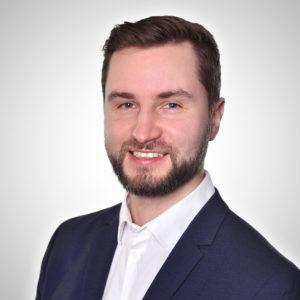 Christopher Nemeczek - Kandidierender Ortsbeirat Südost und Stadtverordnetenversammlung