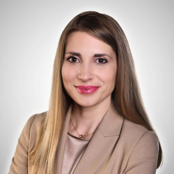 Lea Eckert - Kandidierende Ortsbeirat Südost und Stadtverordnetenversammlung
