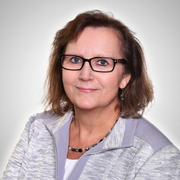 Mechthild Behr - Kandidierende Ortsbeirat Südost und Stadtverordnetenversammlung