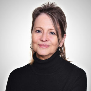 Ulrike Pontani - Kandidierende Ortsbeirat Südost