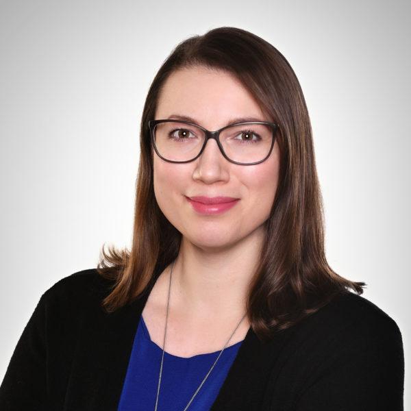 Vladislava Karmanova - Kandidierende Ortsbeirat Südost