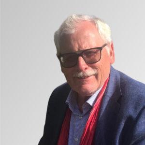 Volker Monsees - Kandidierender Ortsbeirat Südost
