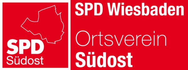 Logo: SPD Wiesbaden Südost